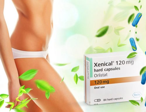 Xenical è il farmaco ideale per la perdita di peso