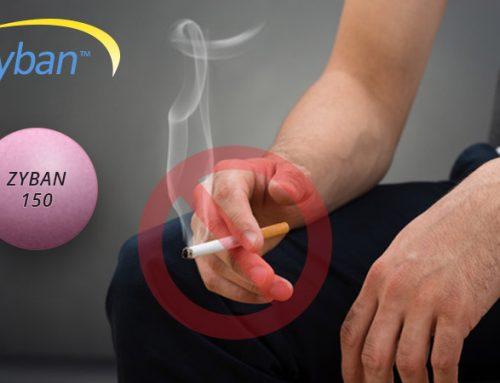 Zyban è il miglior farmaco per smettere di fumare